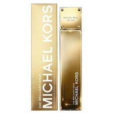 MICHAEL KORS 24K Brilliant Gold EDP 100 ml parfüm és kölni