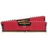 Corsair DDR4 32GB 2400MHz Corsair Vengeance LPX Red CL14 KIT2