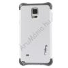 utángyártott Telefonvédő gumi / szilikon (műanyag hátlap) FEHÉR [Samsung Galaxy Note 4. (SM-N910C)]
