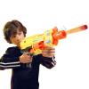 Játék Gépfegyver Golyókkal