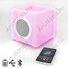 AudioSonic SK1539 Bluetooth Hangszóró LED Lámpákkal
