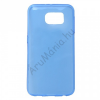 utángyártott Telefonvédő gumi / szilikon (ultravékony) KÉK [Samsung Galaxy S6 (SM-G920)]