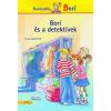 Manó Könyvek Julia Boehme: Bori és a detektívek