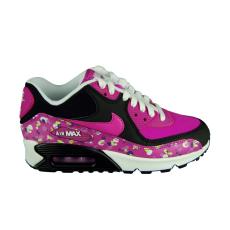 Nike kamasz cipő NIKE AIR MAX 90 PREM MESH (GS)