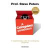 PETERS, STEVEN DR. - A CSIMPÁNZPARADOXON - A MAGABIZTOSSÁG, A SIKER ÉS A BOLDOGSÁG PROGRAMJA