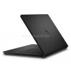 Dell Inspiron 5558 Fekete (matt) | Core i3-5005U 2,0|6GB|120GB SSD|1000GB HDD|15,6