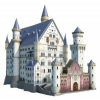 Ravensburger Neuschwanstein 216 darabos 3D Puzzle