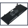 Apple MacBook Pro 13.3 inch MC700ZP/A - A1322 57 Wh 6 cella fekete notebook/laptop akku/akkumulátor utángyártott