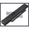 Lenovo ThinkPad X121e series 4400 mAh 6 cella fekete notebook/laptop akku/akkumulátor utángyártott