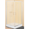 Kolpa San Q line TKK 70x70 szögletes zuhanykabin