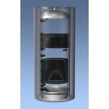 Hajdu Aquastic AQ PT 2000 C2 Puffertároló 2 hőcserélővel indirekt tároló