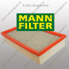 MANN-FILTER C25146 Mann-Filter Levegőszűrő