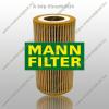 MANN-FILTER HU820X Mann-Filter Olajszűrőbetét
