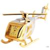 Dawn miniatür óra - Hubschrauber - Méret 9,0 cm
