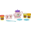 Play-Doh Tea party gyurma szett