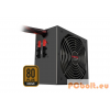 Sharkoon 500W WPM Series 80+ Bronze 500W,1xFAN,14cm,Aktív PFC