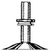 Schlauch CH 16 MI2 ( 160/80 -16 )