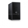 Dell Inspiron 3847 Mini Tower | Core i3-4170 3,7|16GB|1000GB SSD|4000GB HDD|nVIDIA 705 2GB|MS W10 64|3év