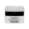 Chanel Hydra Beauty Nutrition Cream Dry Skin Női dekoratív kozmetikum Száraz arcbőrre Nappali krém száraz bőrre 50g