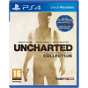 Sony Uncharted The Nathan Drake Collection PS4