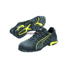 Puma 642710 msterdam Low S3 SRC Védőcipő