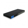 Linksys Gigabit Menedzselhetõ Switch 24-port LGS528