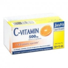 JutaVit C-vitamin 500mg narancsos rágótabletta  - 70db