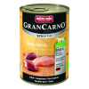 Animonda GranCarno Sensitiv, pulyka 12 x 400 g