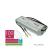 Whitenergy Led szalag tápegység 12V 100W IP67