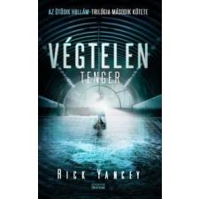 Rick Yancey Végtelen tenger gyermek- és ifjúsági könyv