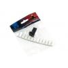 Phobya VGA kábel csatlakozó 6 tûs csatlakozó (6 szögletû), beleértve a 6 tût - 2 db fekete
