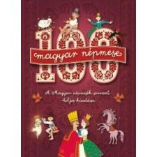 Alexandra Kiadó 100 Magyar népmese gyermek- és ifjúsági könyv
