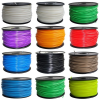 3D PRINTER FILAMENT 1,75 mm ABS Narancssárga