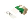 Leitz Címketekercs 70170001 stancolt, 28x88mm öntap. papír (690db)Leitz Icon