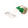 Leitz Címketekercs 70130001 stancolt, 59x102mm öntap.papír (225db)Leitz Icon