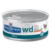 Hill's Prescription Diet™ w/d™ Feline konzerv 156 g