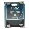 Hoya Pro ND 8 szürke szűrő 62 mm