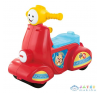 Mattel Fisher Price Kacagj És Fejlődj! Intelligens Kisrobogó (Mattel, DHT48) fisher price