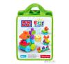 Mattel Mega Bloks: Állatok (Mattel, CNH10) mega bloks