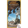 Asterion Press Colt Express: Horses and Stagecoach
