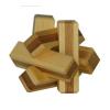 Eureka 3D Bambusz puzzle - Firewood** 473130