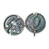 Eureka Cast - Medal**