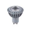 Globál Global LED izzó GU10 5W Meleg fehér (15 ezer Ft felett ingyenes szállítás)