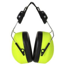 Portwest PS42 Sisakra szerelhető HV hallásvédő