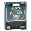 Hoya Pro ND 500 szürke szűrő 67 mm