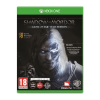 Warner Bros Interactive ME Shadow of Mordor GOTY (Xbox One)