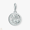 Thomas Sabo Charm Club Thomas Sabo szerelem madarai charm - 1304-051-14