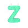 LILLIPUTIENS Z betű - textil