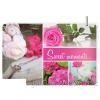 Virágos tányéralátét Sweet moments 43x28cm