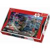 Verdák puzzle 160 db-os